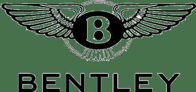 Bentley geuren
