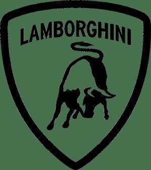 Lamborghini geuren