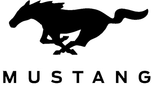 Mustang geuren