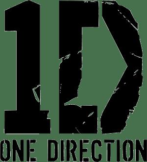One Direction geuren