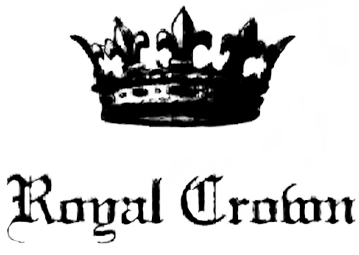 Royal Crown geuren