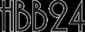 HBB24 logo
